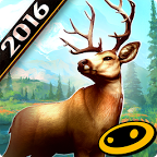 猎鹿人2016:DEER HUNTER 2016