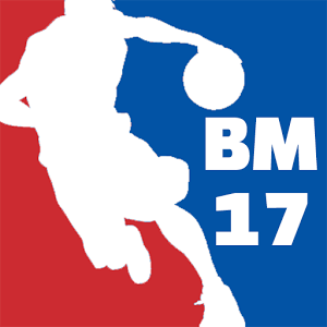 篮球经理2017:Basket Manager 2017