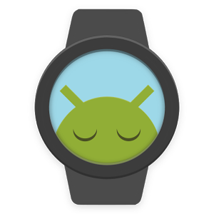 睡眠追踪Gear伴侣:Sleep as Android Gear Companion
