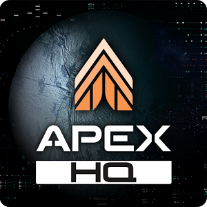 质量效应·仙女座伴侣:Mass Effect Andromeda APEX HQ